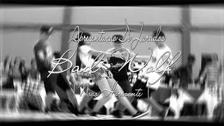 BAD WOLF   Apresentação BATALHA LIFE DANCE 3   @DanceOn FREE STEP BRASIL 2016