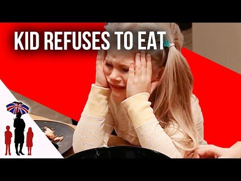Xxx Mp4 Defiant Kid Refuses To Eat Dinner Supernanny 3gp Sex