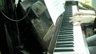 あなたの歌姫 PIANO COVER