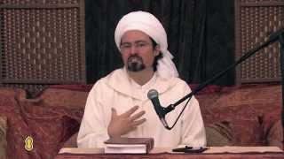 Qurrat al-Absar The Discerning Eye's Delight - Lesson 01: Shaykh Hamza Yusuf