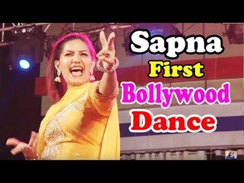 Xxx Mp4 SAPNA CHOUDHARY ने एक बार फिर से सबको चौकाया देशी गाने छोड़ बॉलीवुड गानो पर किया डांस 3gp Sex