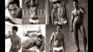 David Gandy | Pablo Alborán- Éxtasis