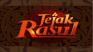 TV Alhijrah - Jejak Rasul Intro [WIDESCREEN/4:3]