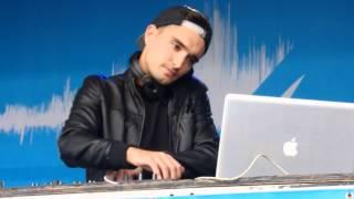 Tom Parker DJ set