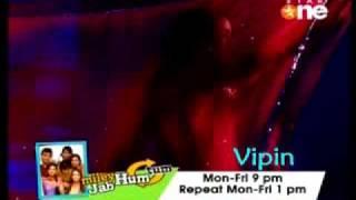MJHT Miley Jab Hum Tum 23 June Promo Fanaa Mayur