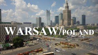 Warsaw-Kraków/Poland