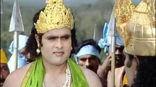 Bhagwan Bahubali and Bharat