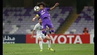 FOX Sports TV : Al Ain, Al Hilal still looking for first ACL wins of 2018