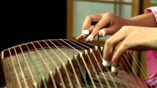 Traditional Chinese Music: