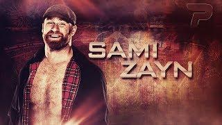 Sami Zayn 2nd Custom Titantron ᴴᴰ