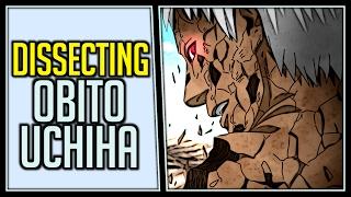 Dissecting Obito Uchiha