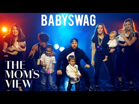 BABY SWAG ft. Katilette, ThatChickAngelTV, Shaycarl and Emily Valentine (OFFICIAL VIDEO)
