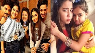 Yeh Hai Mohabbatein Behind The Scenes | Star Plus Hindi TV Serial Yeh Hai Mohabbatein Making
