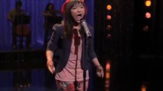 GLEE: All By Myself - Charice Pempengco