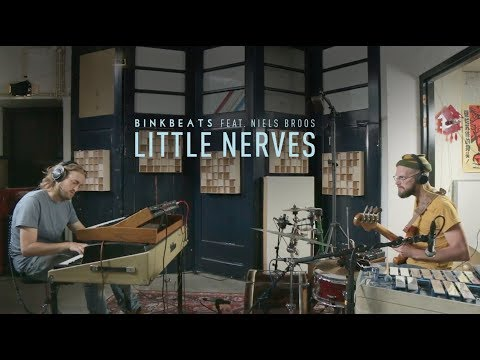 Xxx Mp4 BINKBEATS Little Nerves Feat Niels Broos 3gp Sex