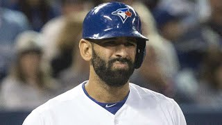 Tim and Sid: Has this season tainted Bautista