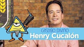 Castigo Divino Guayaco: Henry Cucalón.