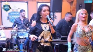 Narcisa - Dai din buci & Cristina Pucean ♫  LIVE CLUB TRANQUILA 2016 ♫