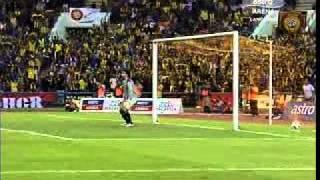 Malaysia vs Pakistan (Football) - Pre-Olympics 2012