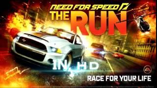 NFS The RUN HD (JAVA) (LANDSCAPE HD)