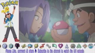 Pokemon Hindi Season 5 Ep 52 Master Quest In Hindi