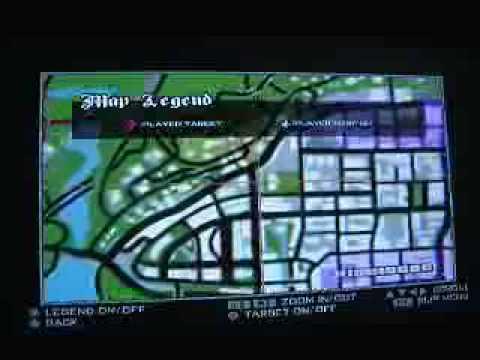 COMO IR DE SAN ANDREAS A LIBERTY CITY