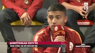 GSTV | Söz Şampiyonlarda