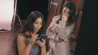 KUWTK: Watch the Moment the Kardashians Found Out About the Jordyn Woods/Tristan Thompson Drama