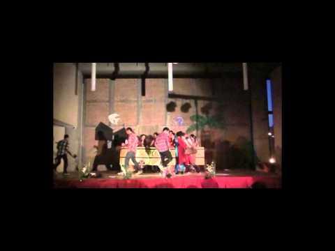 McGill South East Asia Night - Malay Medley (Kantoi, Balik Kampung, Rasa Sayang)