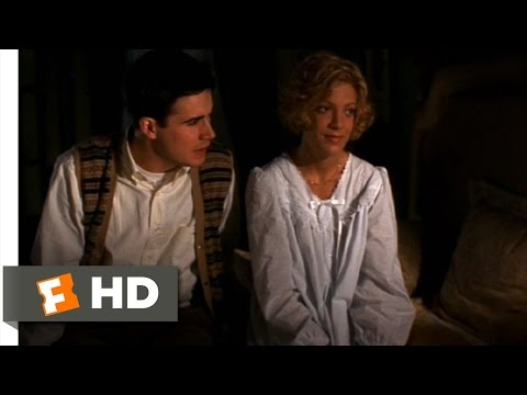The House of Yes (6/10) Movie CLIP - About Incest (1997) HD