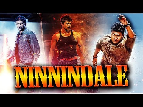 Xxx Mp4 Ninnindale Hindi Dubbed Latest Action Movie Full Length Kannada Dubbed Movies 3gp Sex