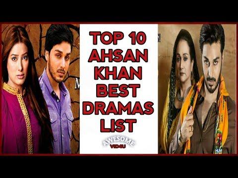 Xxx Mp4 Ahsan Khan Best Dramas List Top 10 Pakistani Dramas Of Ahsan Khan 3gp Sex