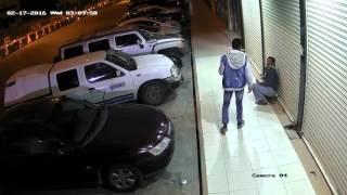 سرقة محلات الربوة