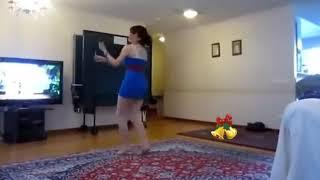 منزلي  إيقاع  خليجي  رقص 1