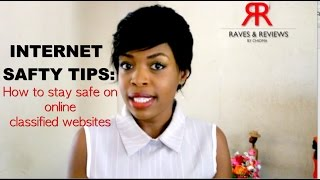 17. Don't Get Scammed on OLX!! with these 5 safety tips
