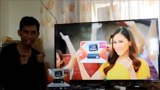 ABS-CBN TVplus promotion cover part 1