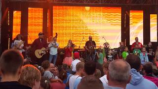 2018-07-13 Arka Noego - Ratuj mnie - Song Of Songs Festival 2018