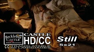 Castle 5x21