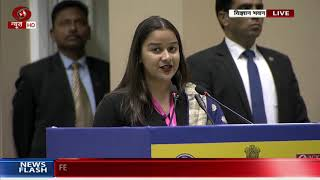 Full Event: PM Modi addresses National Youth Parliament Festival at Vigyan Bhawan