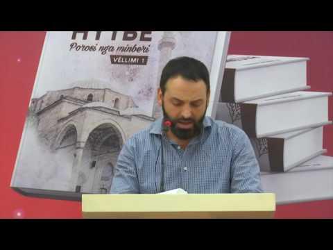 Adem Ramadani - Mulla Jakupi [ Live ] 2016 HD