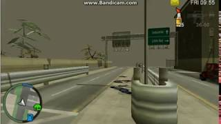 GTA Chinatown Wars Third Person Gamplay