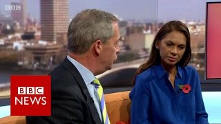 BEST OF ANDREW MARR SHOW
