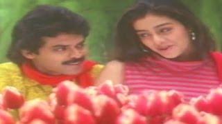 Coolie No 1 Movie Songs || Kotha Kothaga || Venkatesh || Tabu