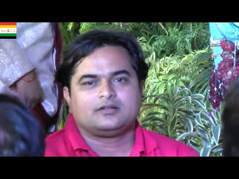 Bhavesh Baid || Shanti Guru Non Stop Bhakti Vol - 3 || Live Jain Superhit Song HD