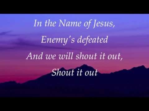 Xxx Mp4 Darlene Zschech In Jesus Name With Lyrics 3gp Sex