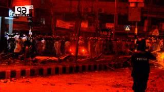 হেফাজতে ইসলামের আন্দোলন 5 May 2013 Dhaka by  Parvez Reza