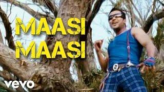 Aadhavan - Maasi Maasi Video | Suriya