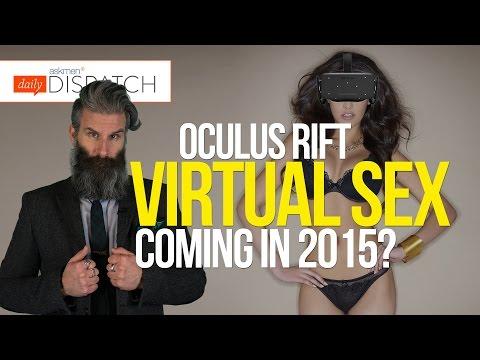 Xxx Mp4 Oculus XXX And Sex Factor Reality TV 3gp Sex