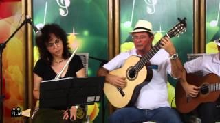 O Canto da Lira   Julie Koidin