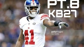 New York Giants 2016 CB Preview